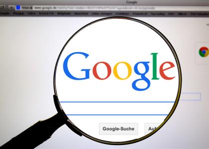 """Schon mal nach """"Digitalisierung"""" gegoogelt?"""