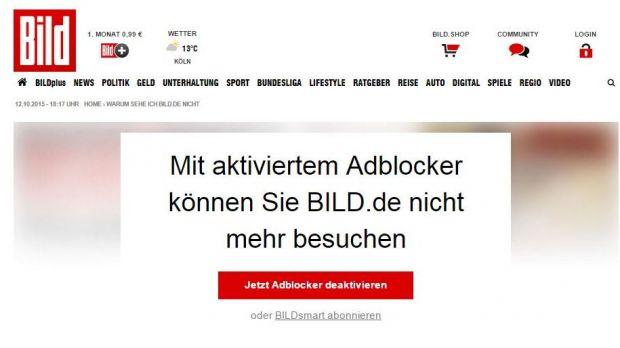 Notwehr und die Folgen: Lasst uns über Adblocker reden, liebe Angebote!