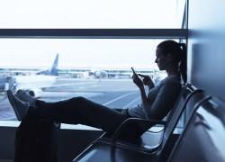 Wer weiß um seine Rechte als Fluggast und kann diese auch durchsetzen? – Das Startup Passengers Friend