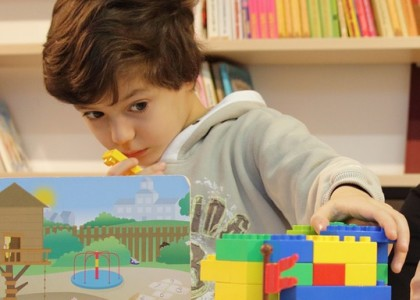 "Smartphone App: Wird ""Lego Life"" das Social Network für Kinder?"