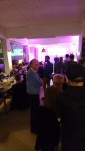 Startup Nights im KaBü in Essen