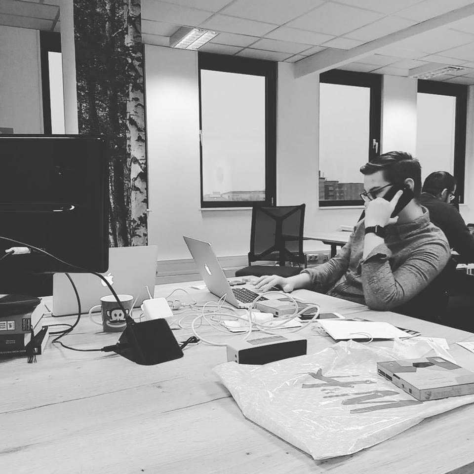 Coworking-bild