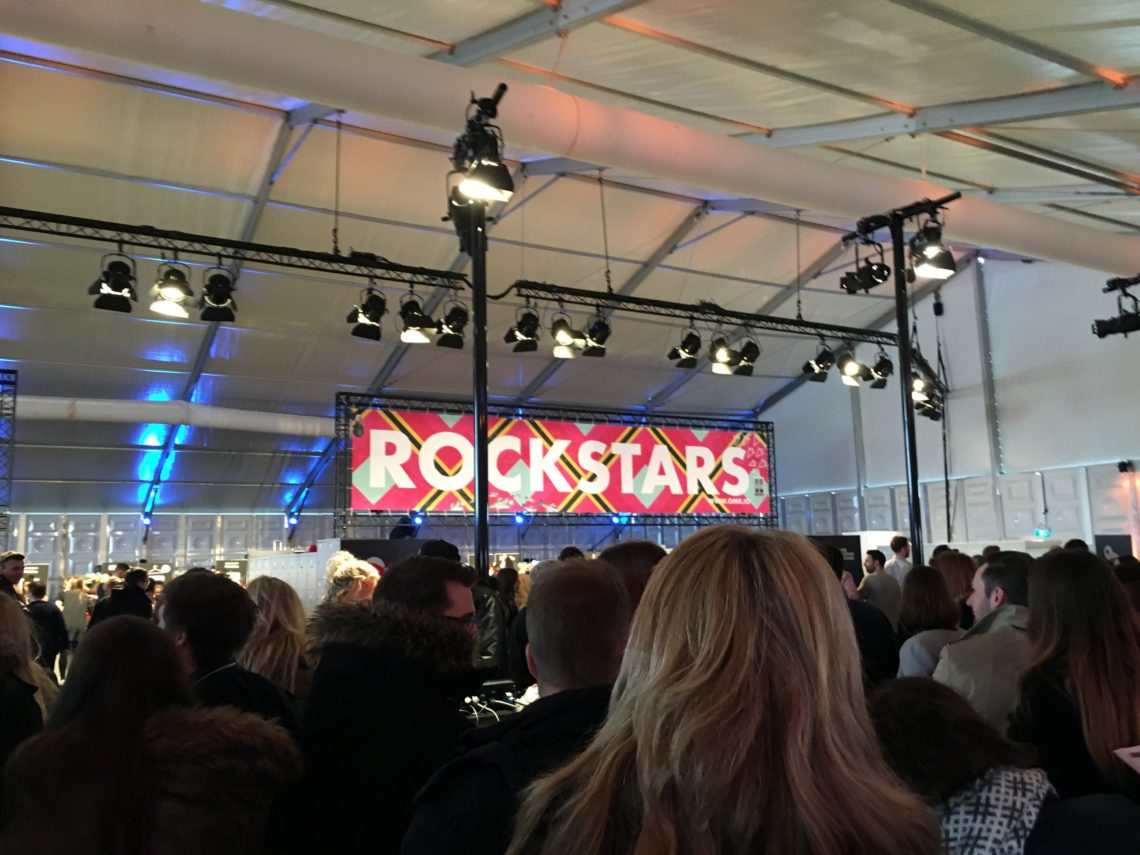 Online Marketing Rockstars – #OMR17 – Besucherrekord in Hamburg