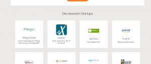 Startupsruhr Ansicht