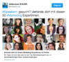 Der Klout-Score: Quatsch – oder gut als Social Media Reputations-Checker?