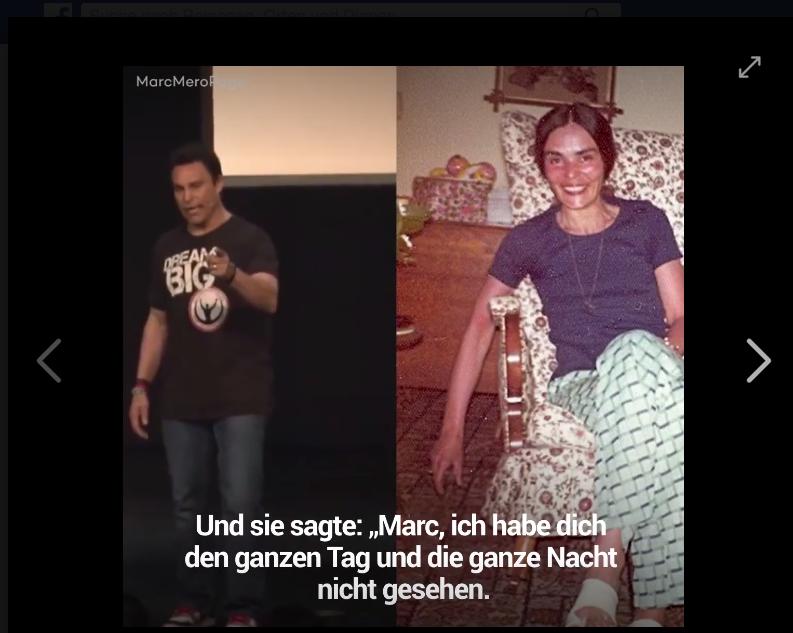 Video zum Muttertag: Mütter, glaubt an Eure Kinder – Kinder, unterhaltet Euch mit Euren Müttern