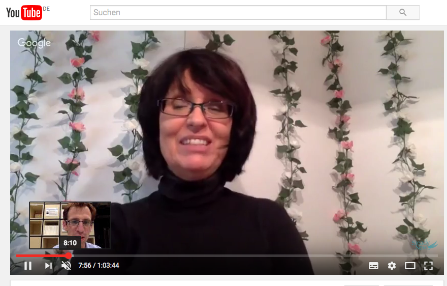 SteadyNewsTV? Vom Sinn und der Vision unserer Experten-Interviews bei YouTube