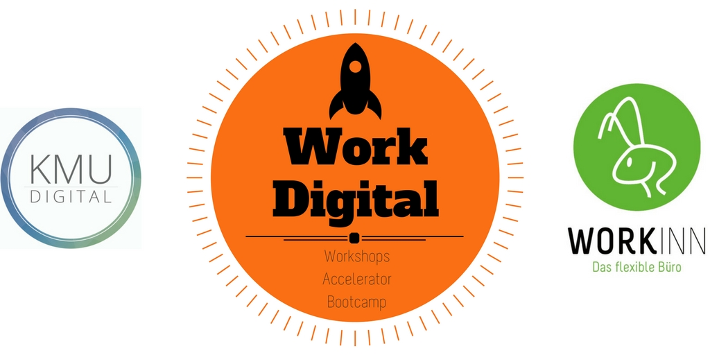 Work Digital – Startup Accelerator in Dortmund