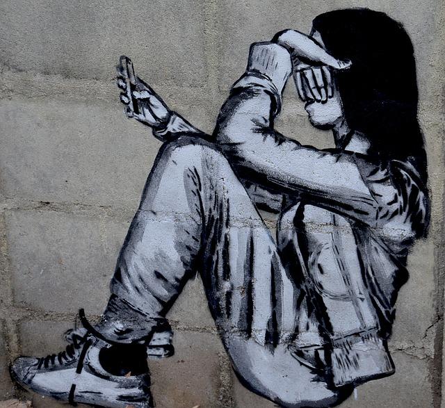 Facebook als Krankheit? Teenager empfinden vor Allem Instagram als Psychostress