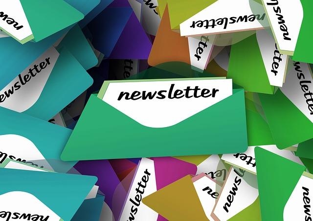 Weiterhin der Hit unter allen Marketing-Instrumenten: Der gute E-Mail-Newsletter