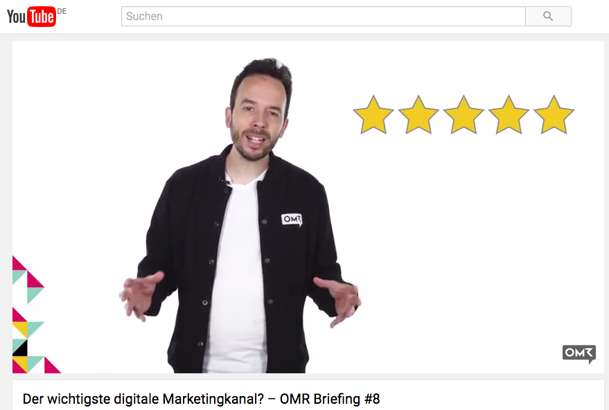 Definition Review-Marketing: Warum Bewertungen im Online-Marketing so entscheidend sind
