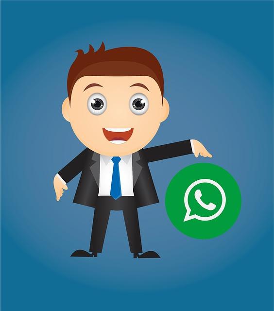 Newsletter über WhatsApp einrichten? Für wen es sinnvoll sein kann