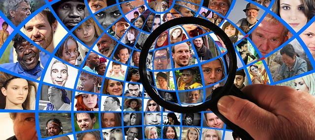 Big Data Analyse und Ethik: In der EU dürfen Privatpersonen nicht mehr identifiziert werden