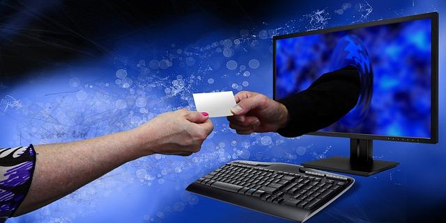 Print-Werbematerial im digitalen Zeitalter? Visitenkarten und Weihnachtspräsente?