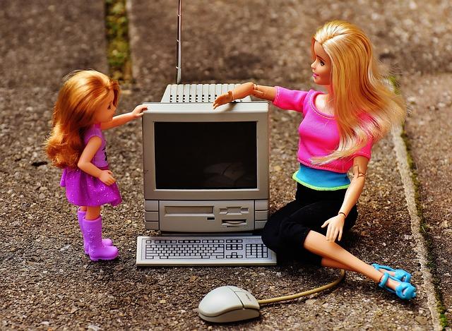"""Social Media """"Einfach tun"""" – 3. Wir beginnen mit Facebook"""