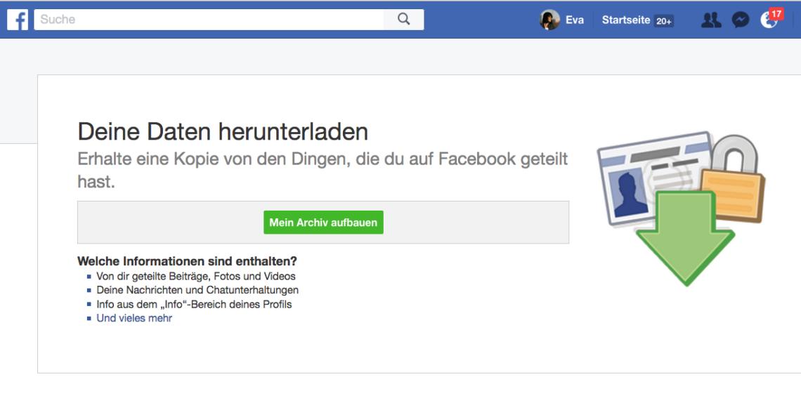 Wenn Facebook Deine Freunde und Kontakte löscht – ohne dass diese das wollen