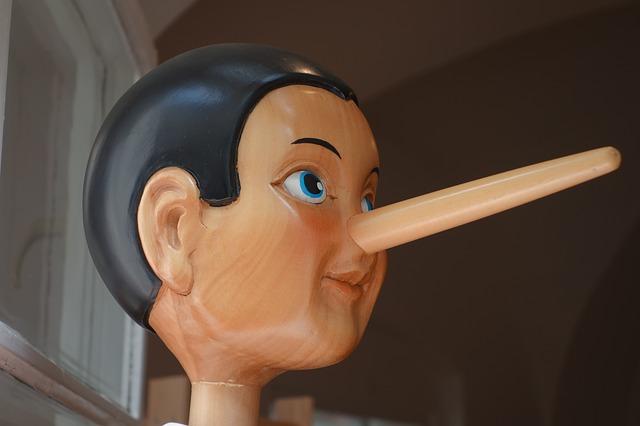 Nach der Ideenparty mit Marie Sist: Warum es nützlich ist, mal ab und zu zu lügen