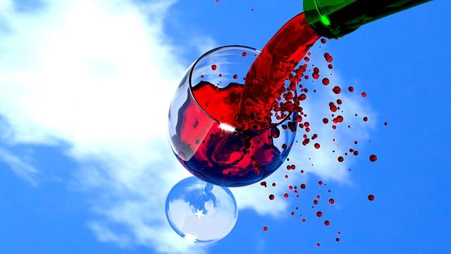 Interessante Studie: Die psychologische Auswirkung von Alkohol – in der Selbsteinschätzung