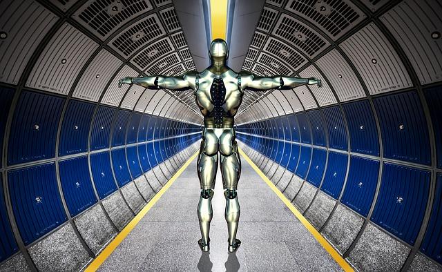 Dr. Johannes Lierfeld auf der WupperBAR: Das Kontrollproblem von künstlicher Intelligenz