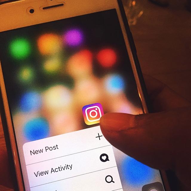Bei Instagram nun auch Hashtags folgen – nicht nur Accounts
