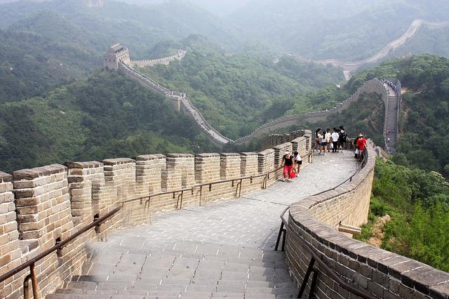 Messenger Wechat als Ausweis in China?
