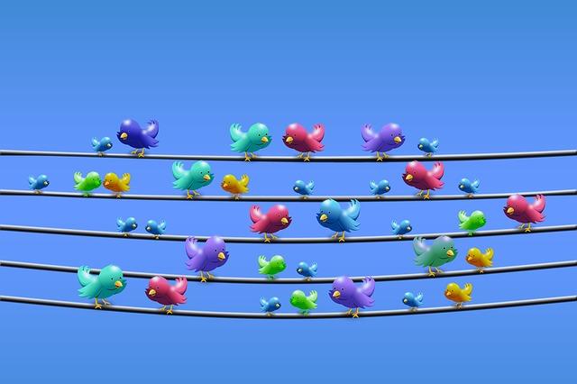 """Social Media """"Einfach tun"""": 8. Mit Twitter News lesen und Kontakte zu Influencern pflegen"""