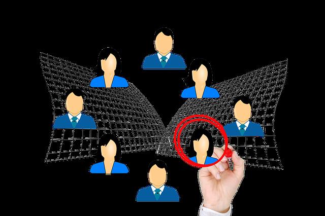 Arbeitgeber: Persönlichkeitsprofile per Datenüberwachung für die Bewerberauslese