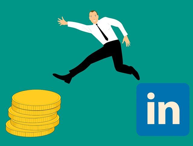 Virale Videos bei LinkedIn – wird das Business-Netzwerk zur Content-Traffic Maschine?