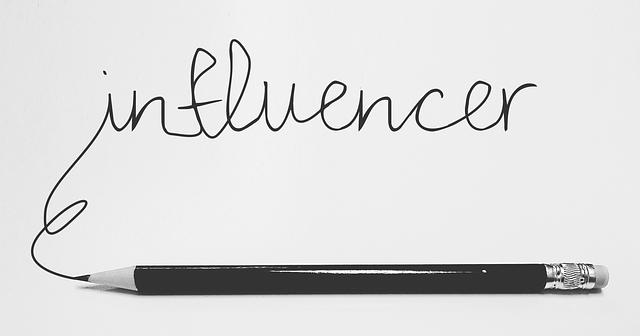 Influencer werden: Erfolgreich Social Media gestalten als Meinungsführer