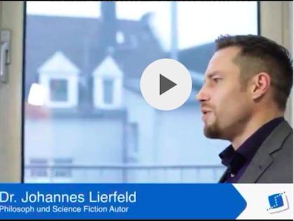 Dr. Johannes Lierfeld im Interview mit Dr. Reginald Grünenberg