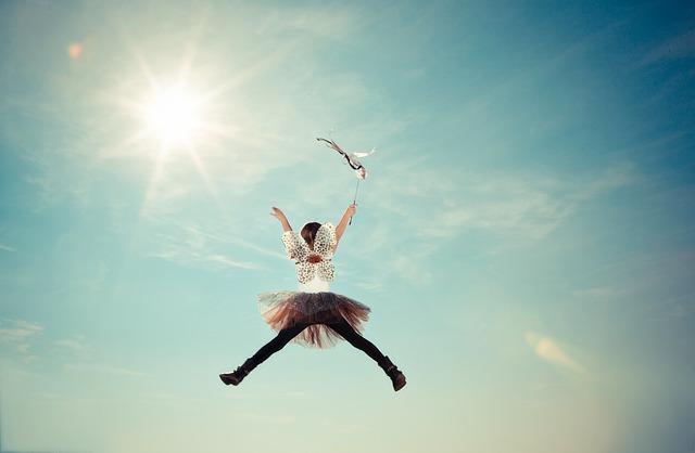 Lerne Storytelling #wochenaufgabe23 – Wenn Du einen Wunsch frei hättest…