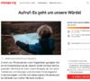 """Christian Solmecke zur """"Neuordnung des Polizeirechts in Bayern"""". Rechte wie ein Geheimdienst?"""