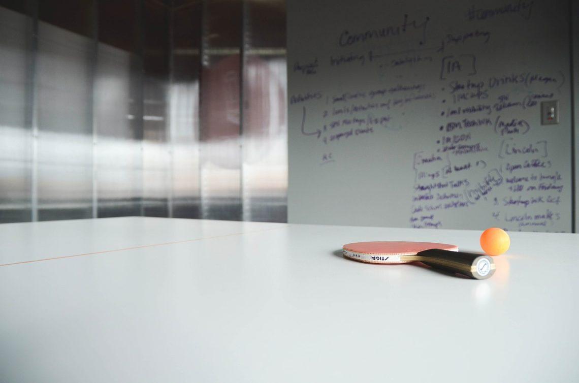 Worauf kommt es bei der Wahl des Standorts für das Start-up an?