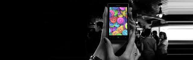 """Glücklich werden, glücklich sein: Die Smartwatch-App """"Happimeter"""""""