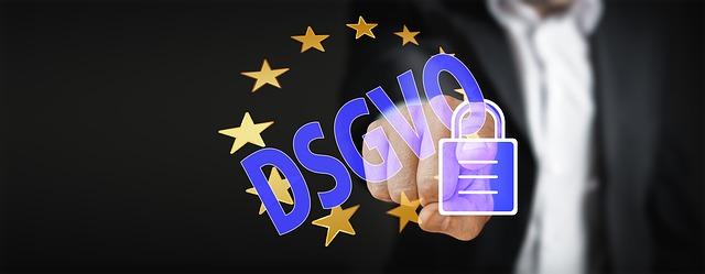 Datenschutz Grundverordnung: Sascha Lobo und Jan Philipp Albrecht im Gespräch