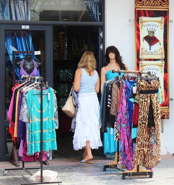 Der digitale Ladenbummel: Was Kunden sich vom Einzelhändler wünschen? Einen Newsletter!