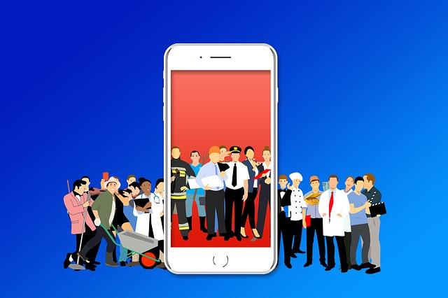 Macht Social Media unglücklich? Oder glücklich? Oder autark? Oder süchtig?