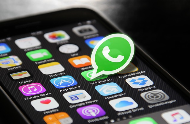 WhatsApp: Nachrichten können nur noch an maximal 20 Empfänger weitergeleitet werden