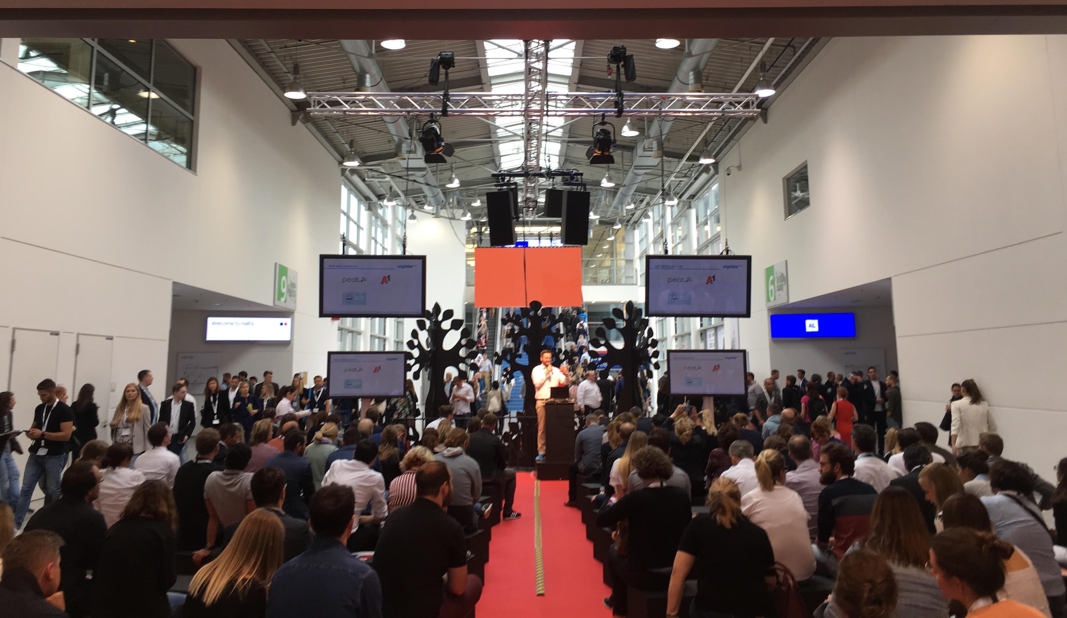 VR, AI und IoT – das waren die Trends der Dmexco 2018