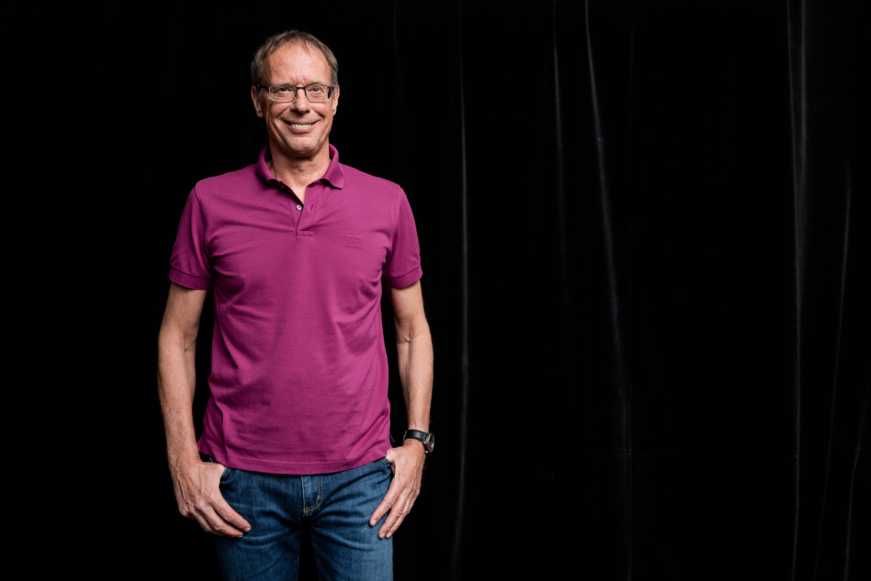 "Serie in den SteadyNews: Eberhard Wagemann –  ""High Performance Business"""