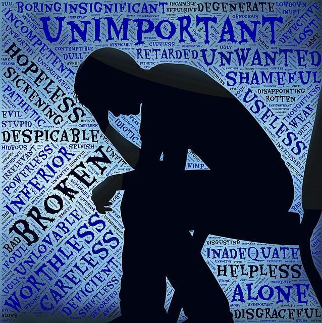 Werden Depressionen bei Facebook sichtbar? Kann eine Früherkennung den Betroffenen helfen?