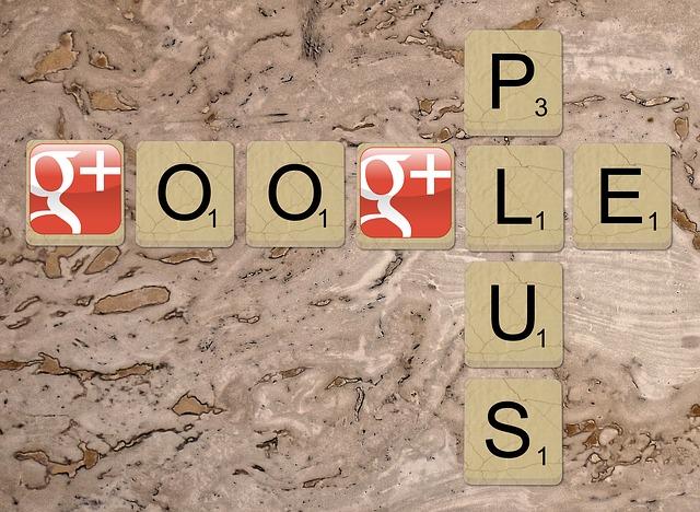 8. Oktober 2018. Google beerdigt Googleplus. Oder Google+? Oder Google plus?