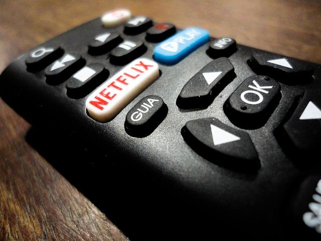 Allein Netflix verbraucht 15 Prozent des gesamten Internet-Traffics