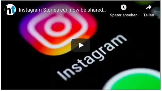 """Bei Instagram gibt es nun die """"Enge Freunde"""" Liste, damit man Stories privat teilen kann"""