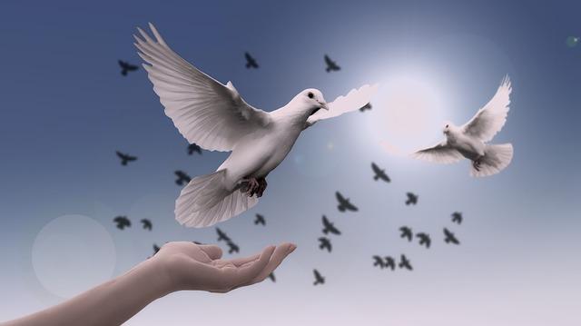 Spirituelle Unternehmensführung Teil 5: Glück bedeutet Autonomie und Heimat