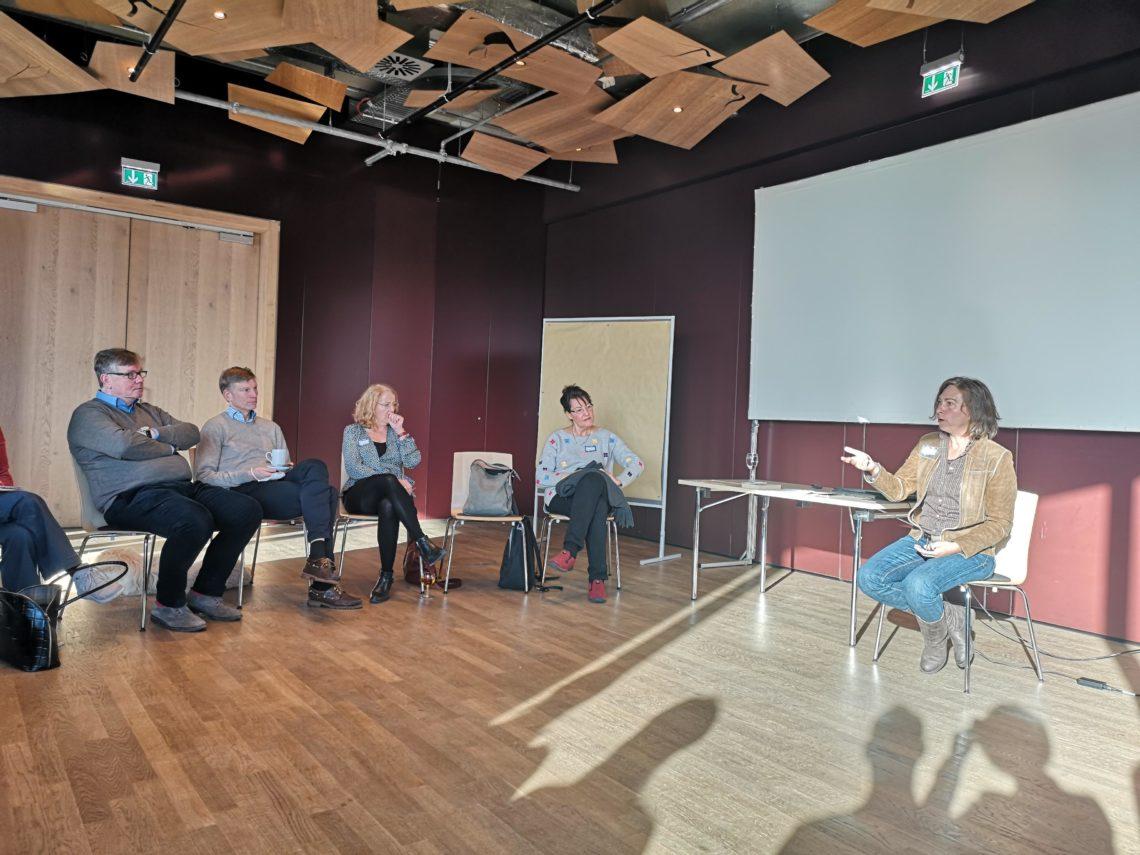 WBS Training AlsterBar in Hamburg: Ein ganzer Tag zu New Work und Potentialentfaltung