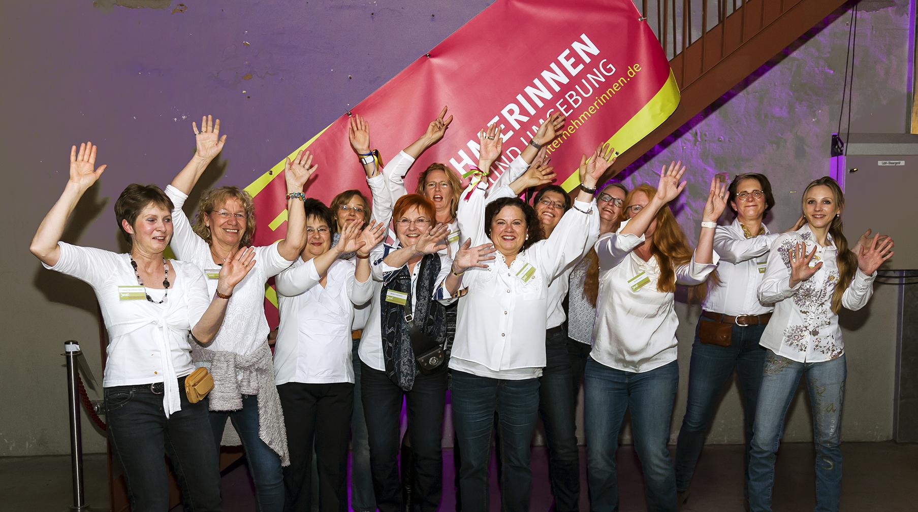 7. März 2019 ab 16.00 Uhr: Internationales Frauenfest in Schwerte
