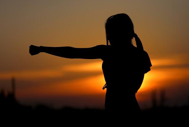 Spirituelle Unternehmensführung: Weinst Du noch oder kämpfst Du schon?