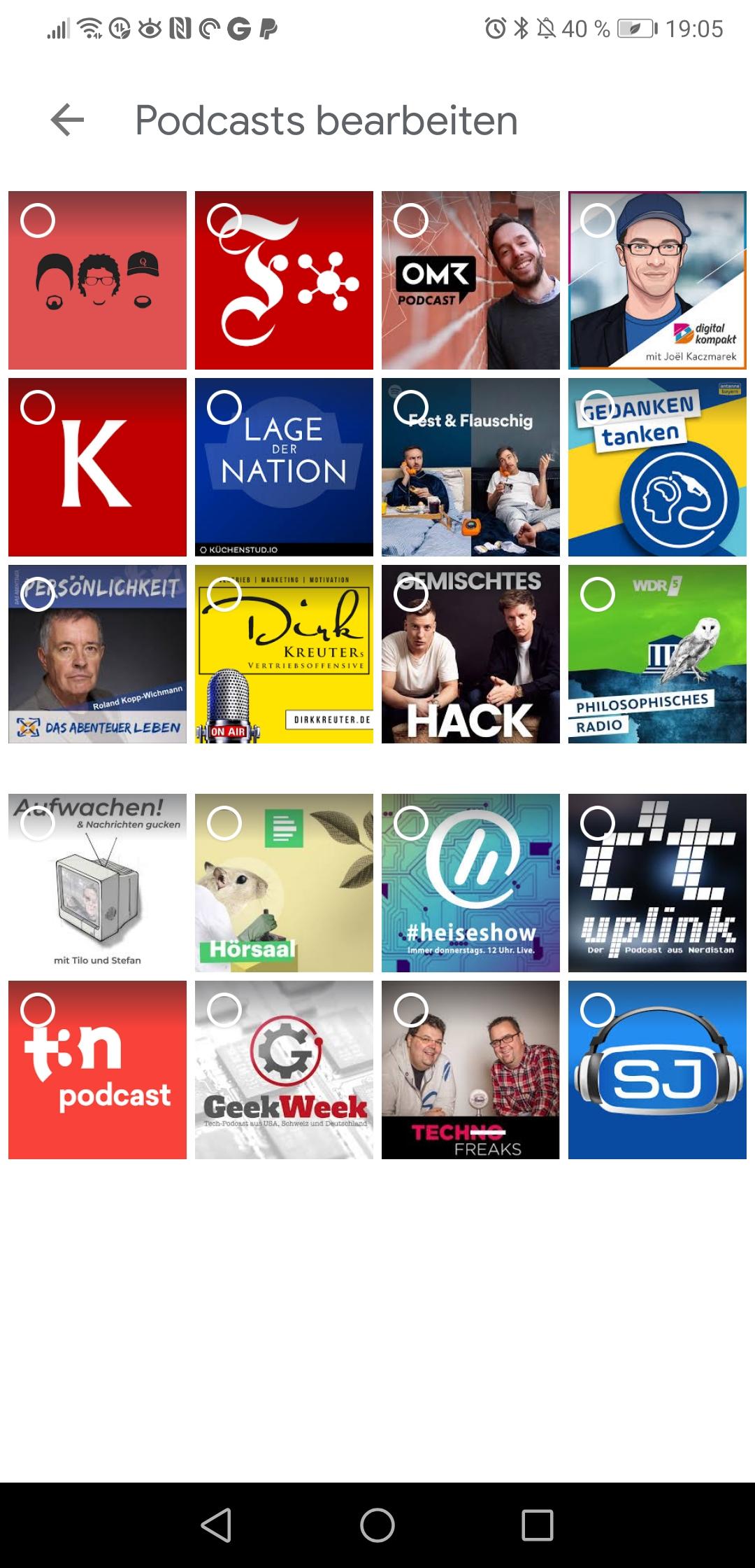 Was sind Podcasts? Der perfekte Weg, die Welt mit den Ohren zu genießen…
