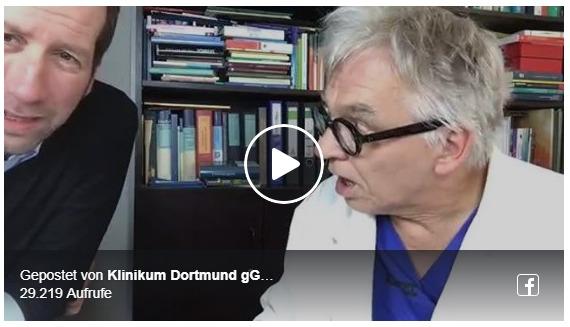 10 Erfolgsfaktoren für Social Media: Marc Raschke vom Klinikum Dortmund erklärt…